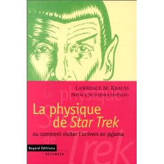 La physique de Star Trek