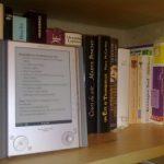 Ebook et livre papier