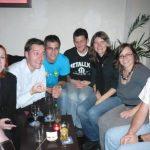 Une rencontre des blogueurs de Bourgogne
